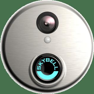 Portier vidéo wifi Skybell