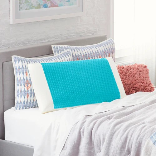 pillows comfort revolution