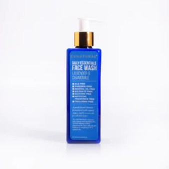 Daily Essential Face Wash