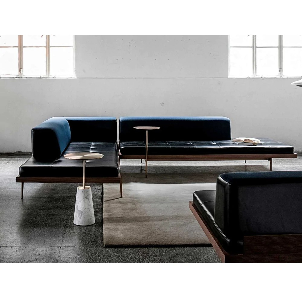 Discipline Sofa Side Table By Stellar Works Do Shop