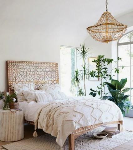 Coastal Boho Decor Ideas For The Bedroom Little Additions NZ