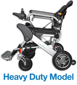 KD Heavy Duty Model