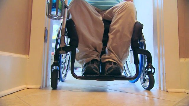 Tips For Having A Wheelchair Accessible Home KD Smart Chair