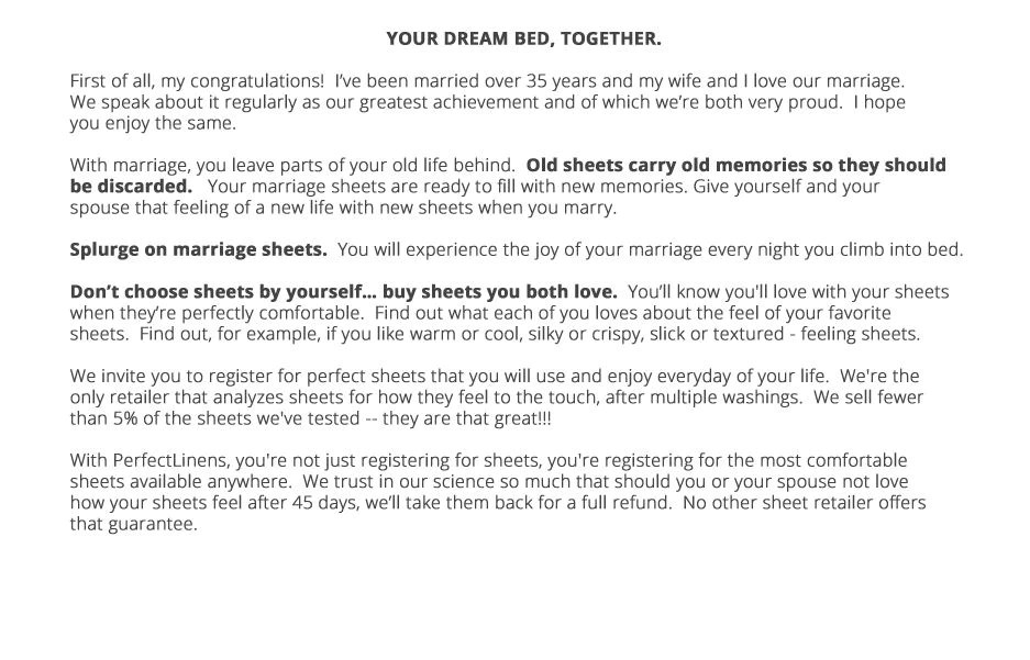 What Should I Register For Wedding Invitationjdi