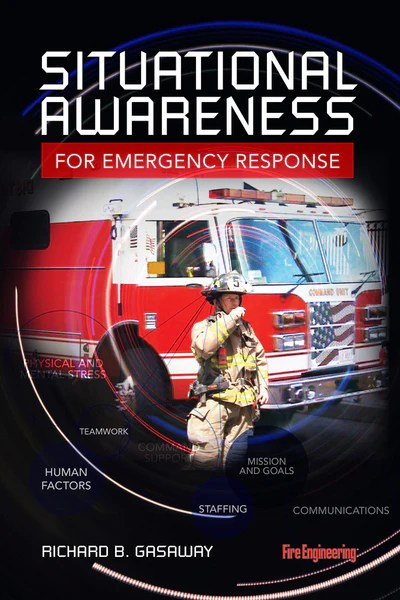 Situational Awareness For Emergency Response The
