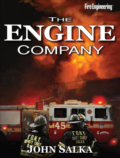 Fire Engineering Books The Engine Company The