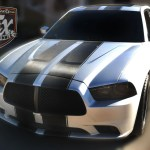 Dodge Charger Stripes Racing Stripes R T Graphic Kit Streetgrafx