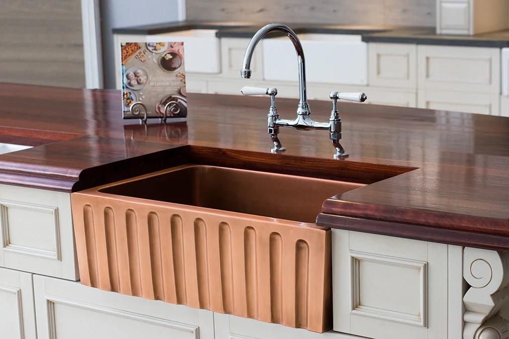 the copper sink bath company