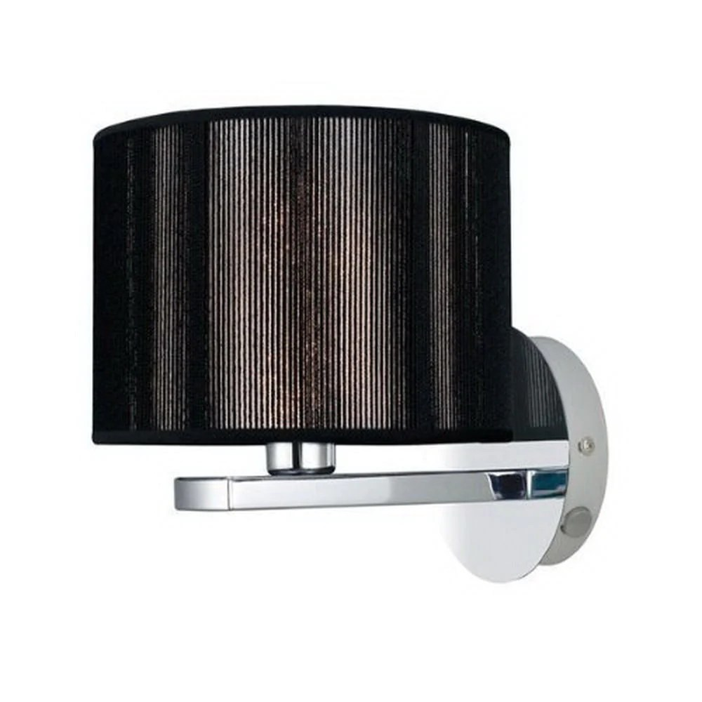 Eglo Lighting 20103A Fabienne Collection One Light Wall ... on Discount Wall Sconces id=66818