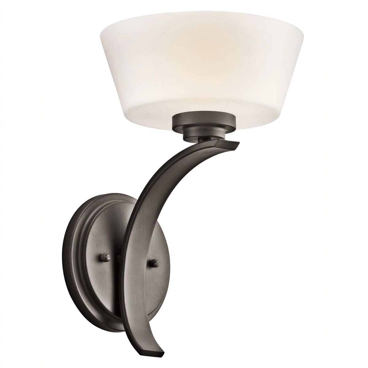 Aztec 37951 by Kichler Lighting Rise Collection One Light ... on Discount Wall Sconces id=13284