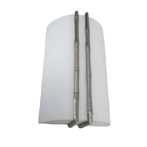 Oxygen Lighting 2-5120-24 One Light Bamboo Collection ... on Discount Wall Sconces id=96467