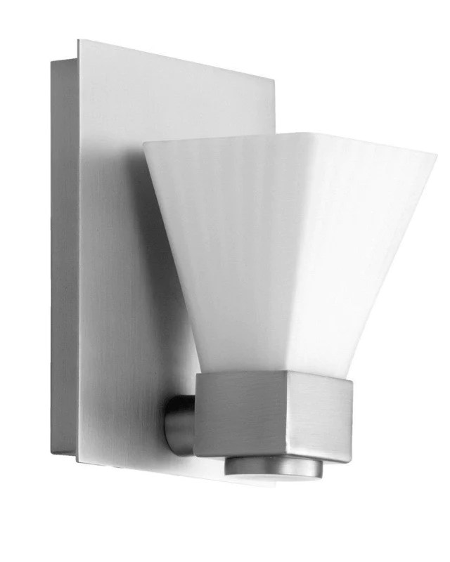Quorum International 5671-1-65 One Light Wall Sconce in ... on Discount Wall Sconces id=86264