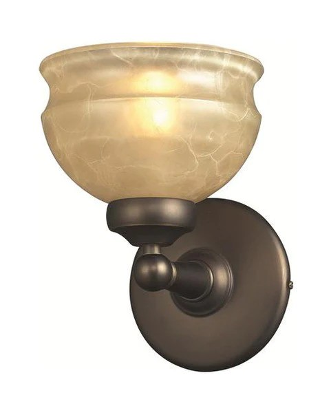 Z-Lite Lighting 305-1V One Light Wall Sconce in Olde ... on Discount Wall Sconces id=28899