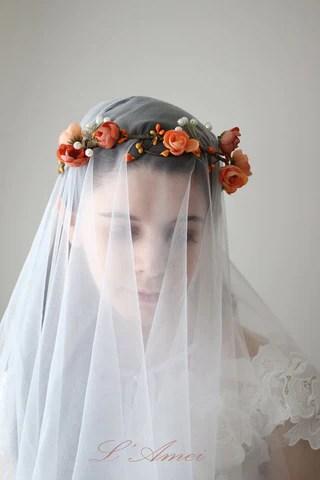 Fall Bridal Hairstyles HSI Professional