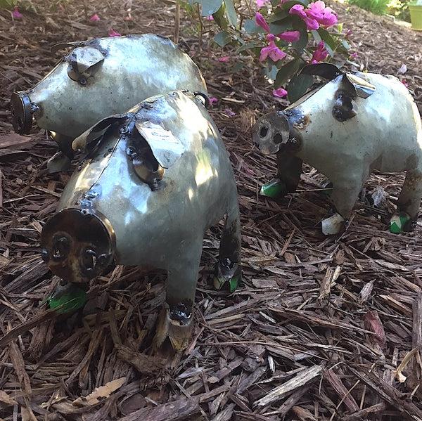Vintage Ceramic Squirrel
