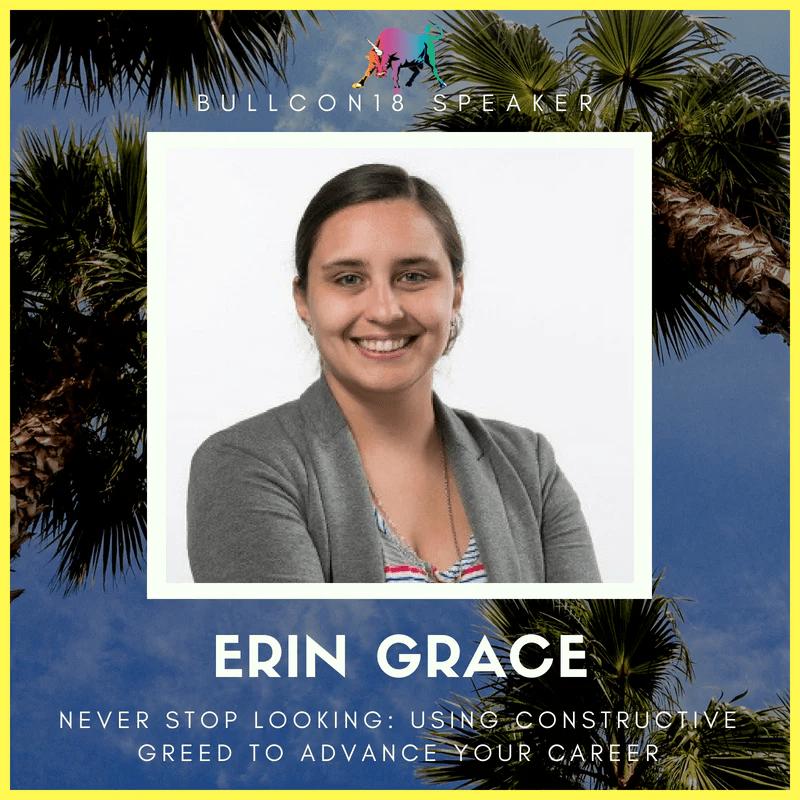 Erin Grace - BullCon18