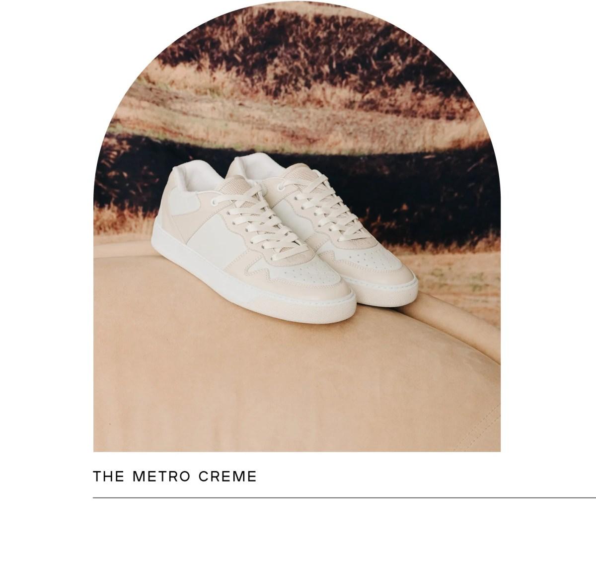 The Metro Creme