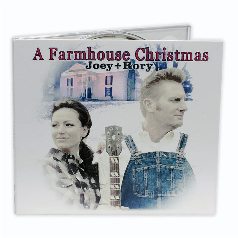 """Make God Smile in Joey + Rory's Song-Story """"The Gift"""" 1"""
