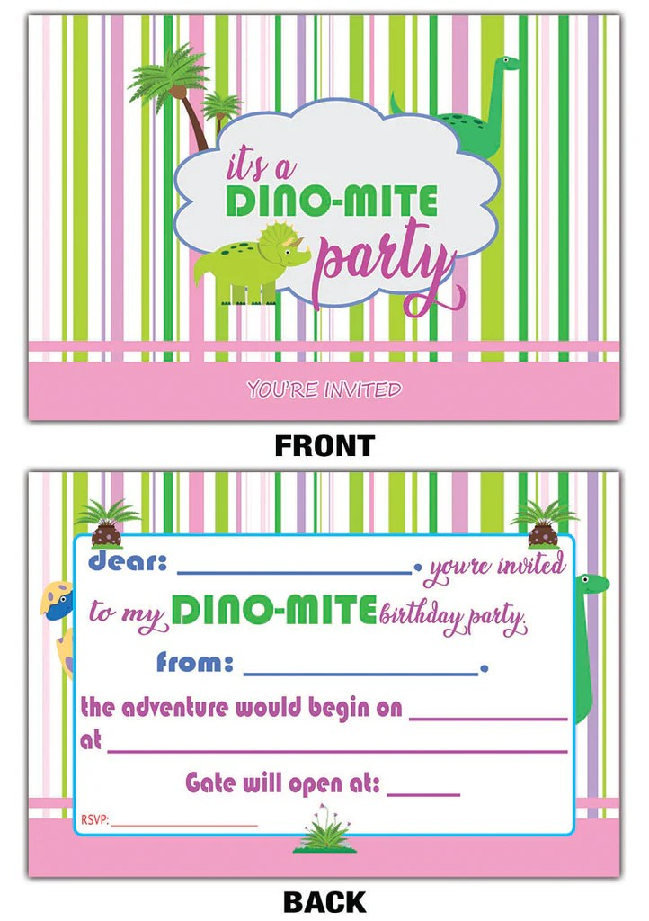 creanoso dinosaur theme birthday