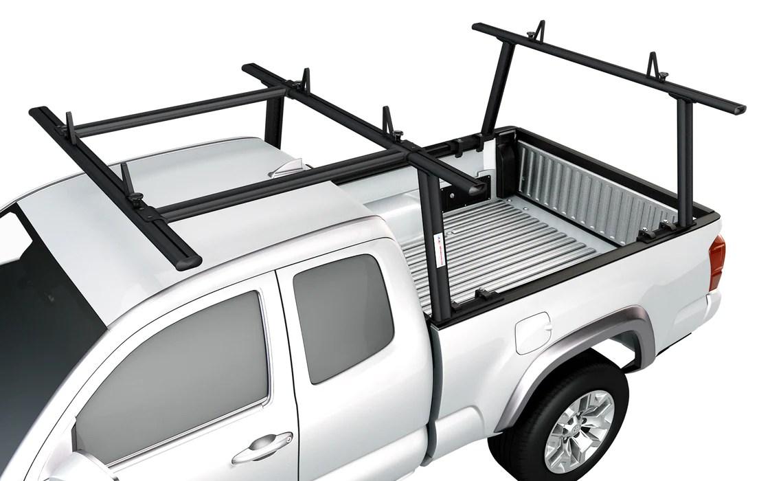aluminum pickup truck utility ladder