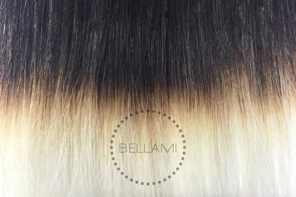 BELLAMI 220g 22 Ombre 2Platinum BELLAMI Hair