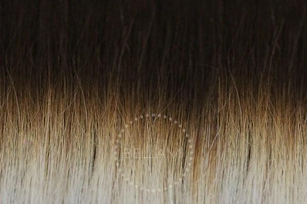 BELLAMI 160g 20 Ombre 4Platinum BELLAMI Hair
