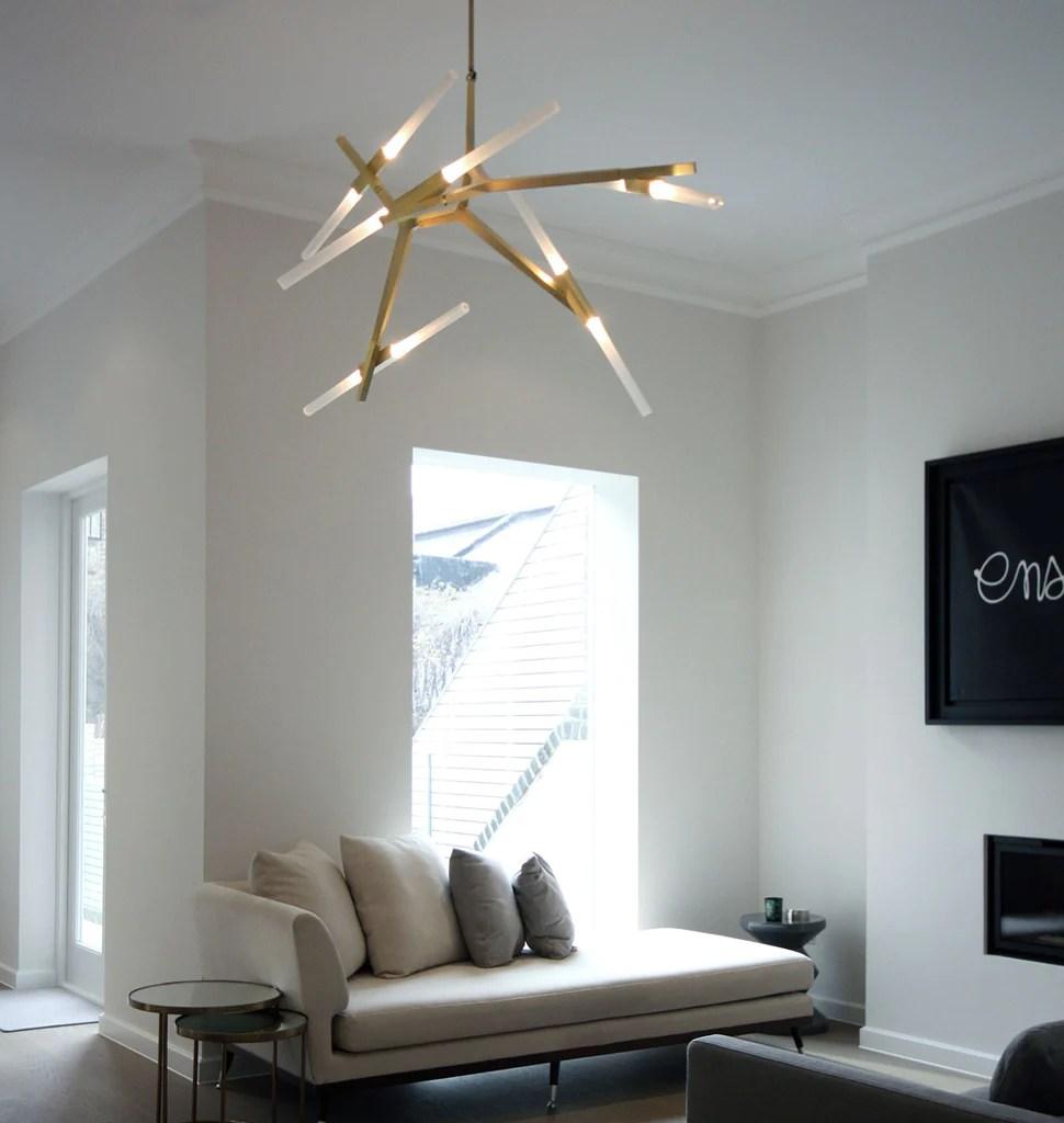 agnes chandelier 10 lights