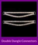 Double Dangle Angel Competition Bikinis