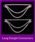 Long Dangle Angel Competition Bikinis