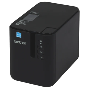 Brother PT P900W Label Printer     Image Supply Brother PT P900W Label Printer