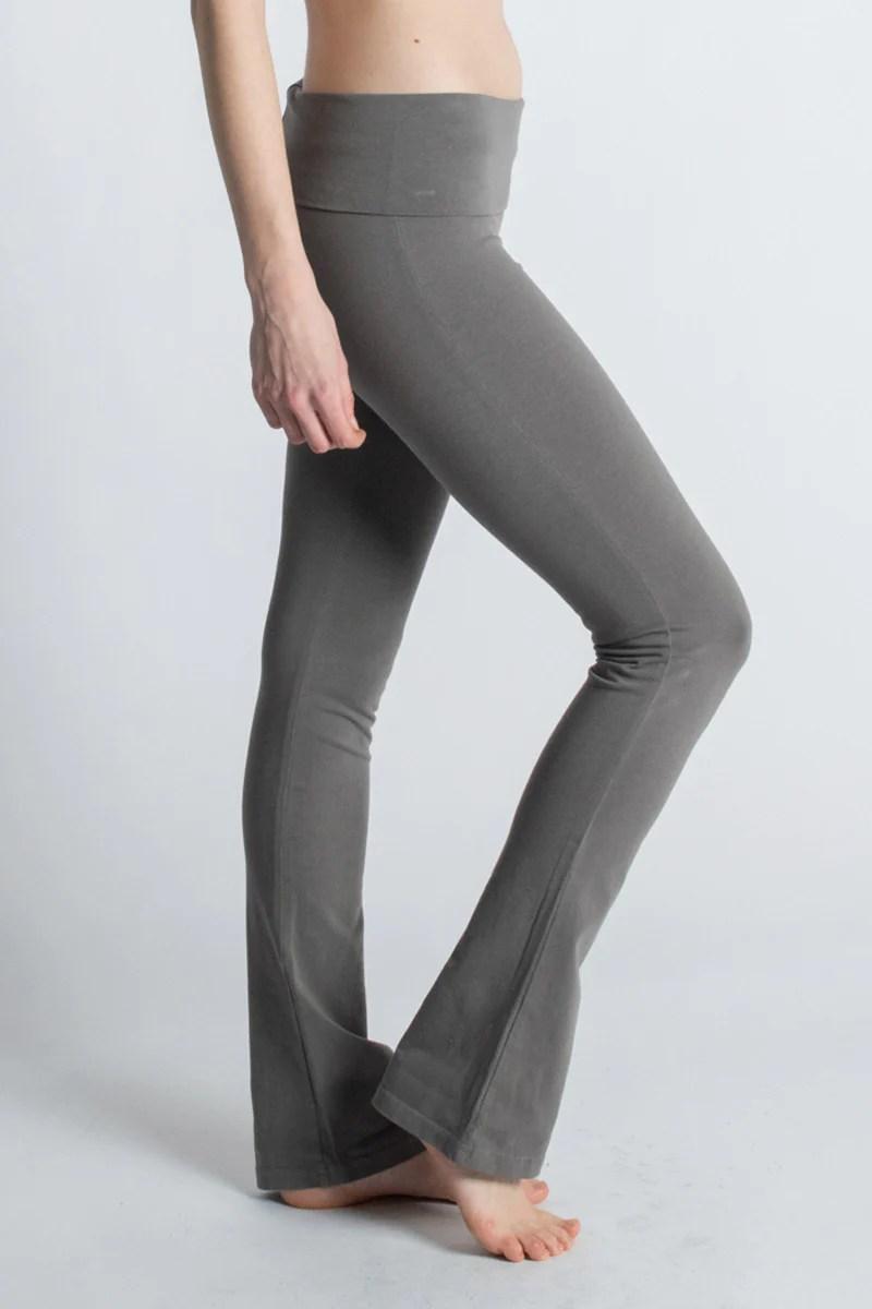 bootcut jean leggings
