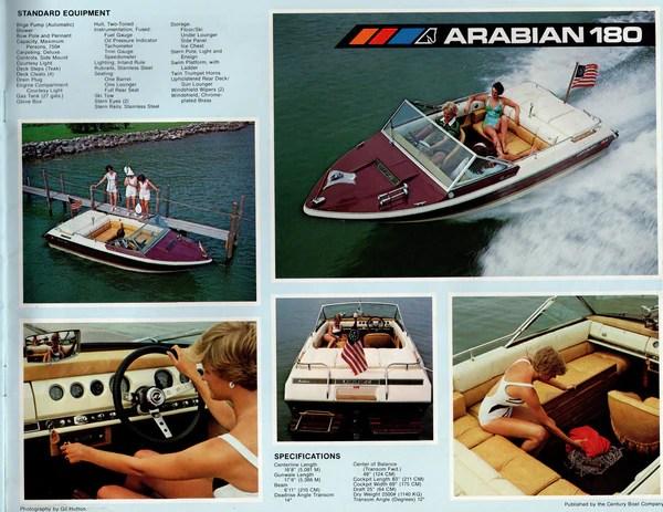 1979 35 Chris Craft Catalina