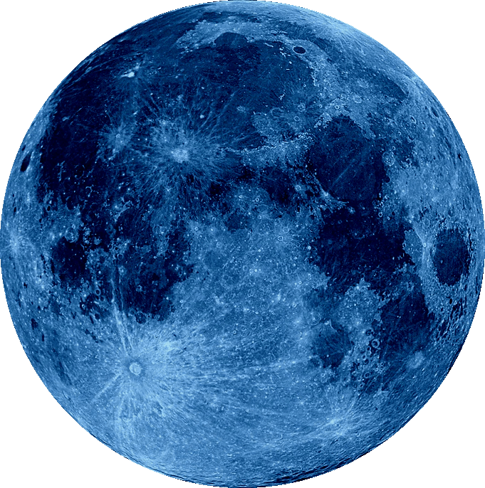 Blue Moon Magick & The Mercury Retrograde