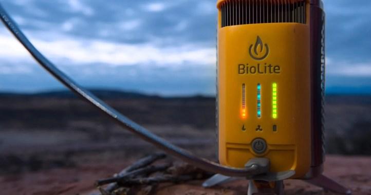 BioLite Stove Review