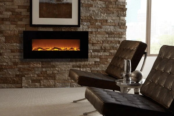 Not only that, but heaters with standing pilots tend to be cheaper, though this isn't true for all. Best Vent Free Ventless Fireplaces To Buy In 2021 Modern Blaze