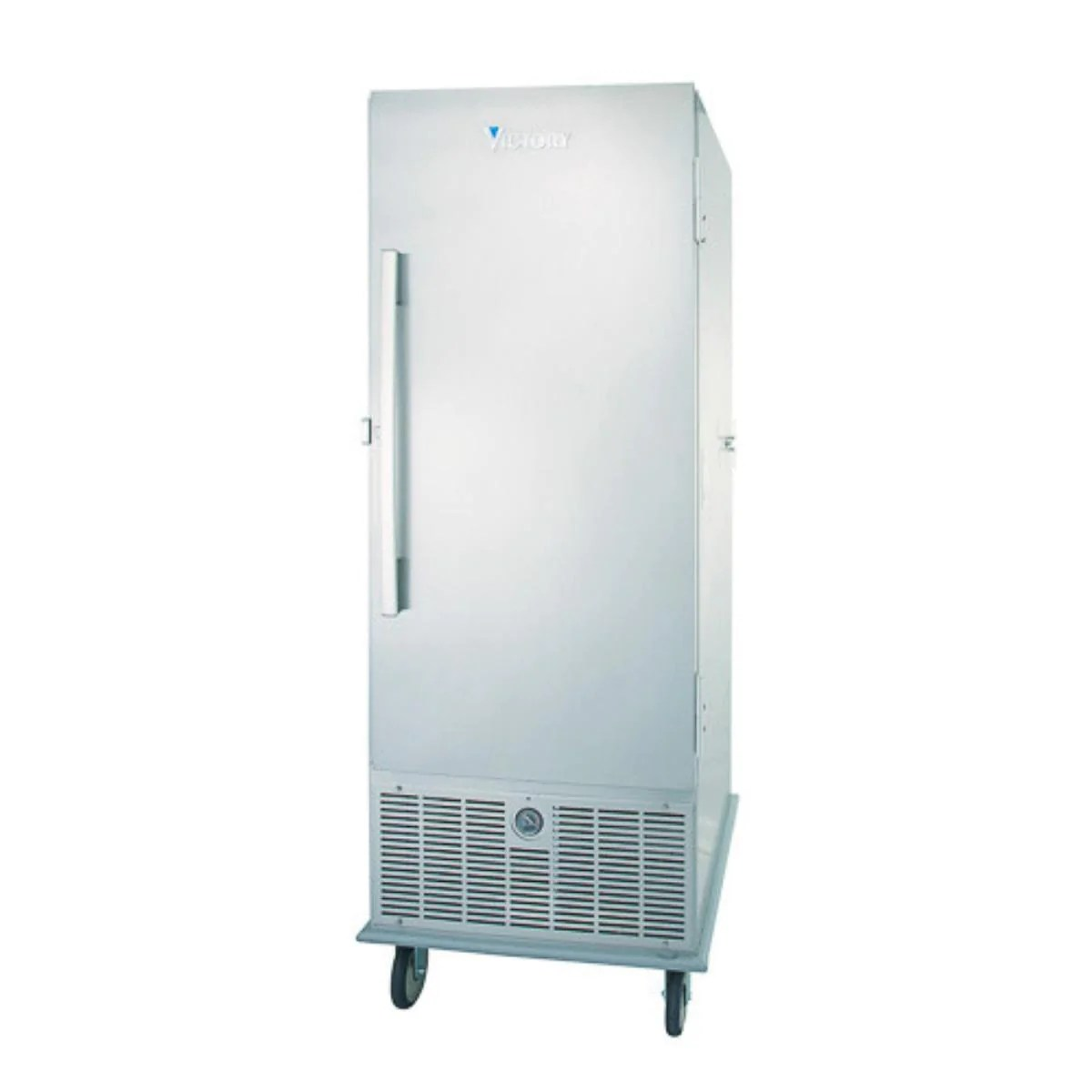victory acrs 1d s1 sts ultraspec series air curtain refrigerator