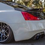 Og Designs Duckbill V2 Trunk Carbon Fiber Infiniti G37 Q60 Coupe Outcast Garage