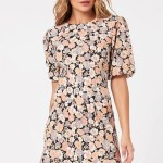 MINKPINK Love Charm Mini Dress