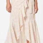 MINKPINK Rosalie Midi Wrap Skirt