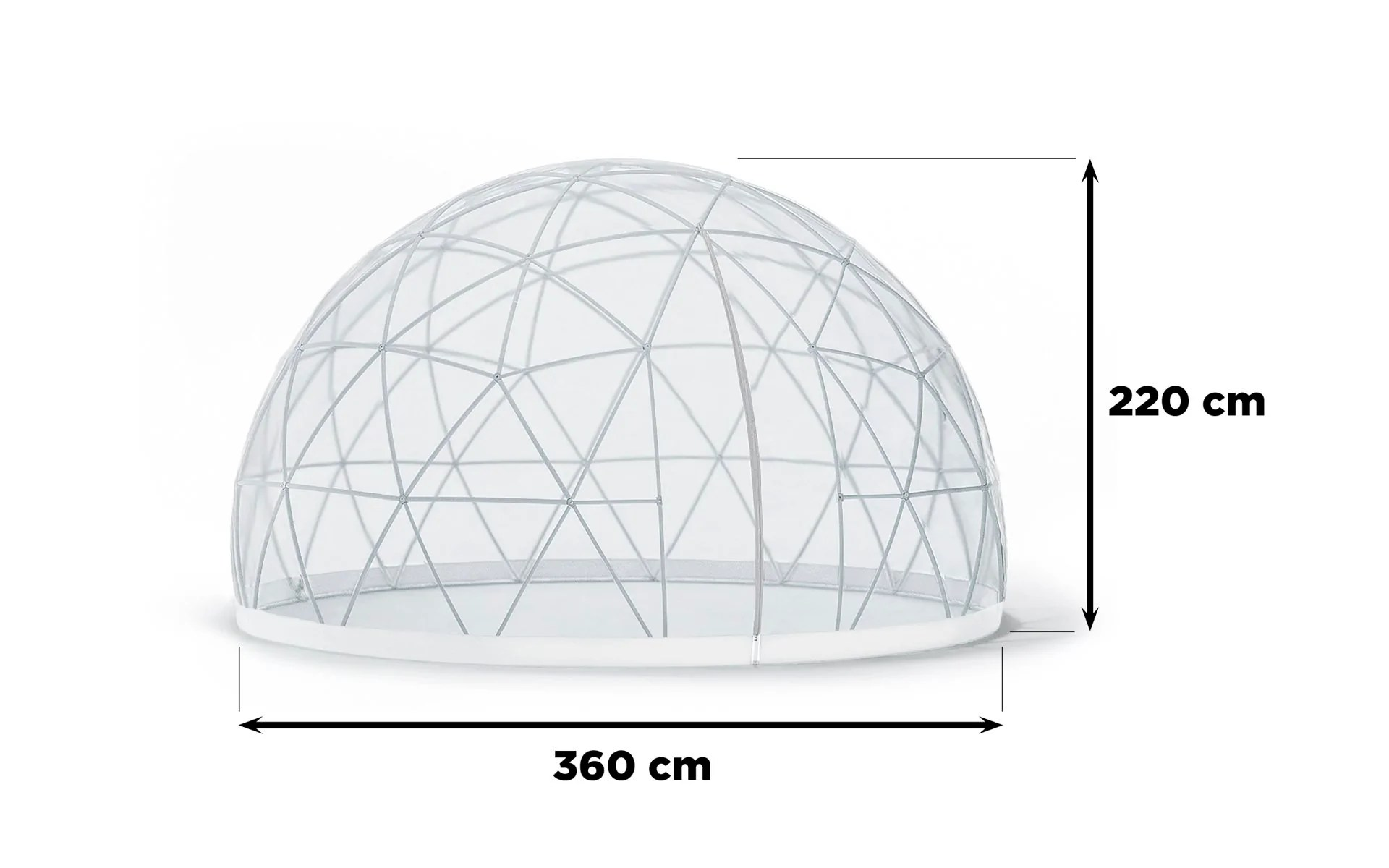 garden igloo garden igloo jardin d