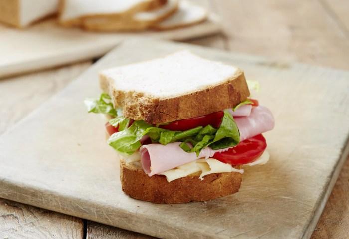 Gluten And Dairy Free White Bread Mix Delicious Alchemy