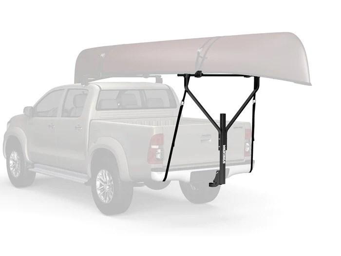 selecting kayak racks for your vehicle