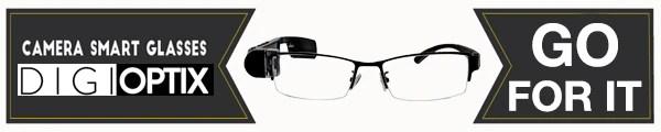 Digioptix Smart Glasses