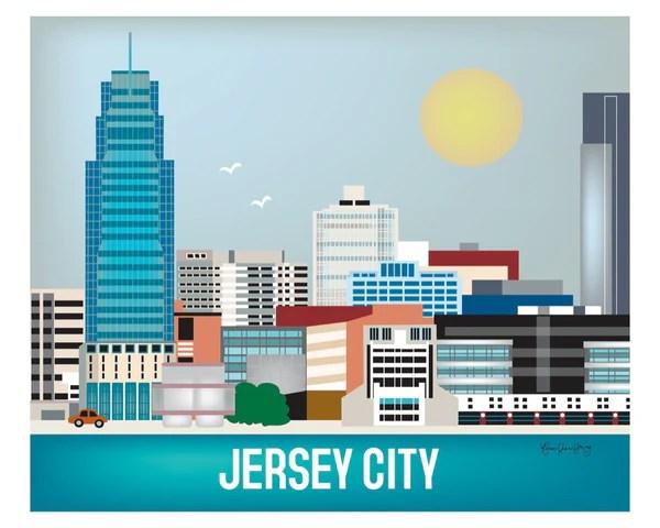 Fresh Cosmetics Jersey City Office