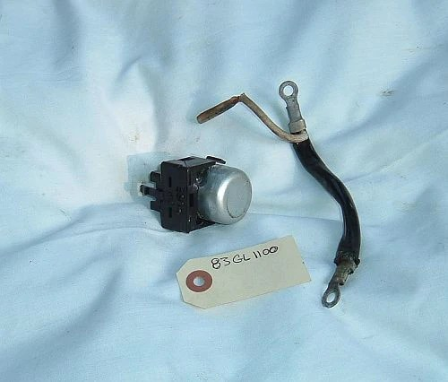 1983 Honda GL1100 Goldwing STARTER RELAY SOLENOID – 5th Gear Parts