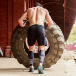 The Tractor Tire Flip For Total Body Conditioning