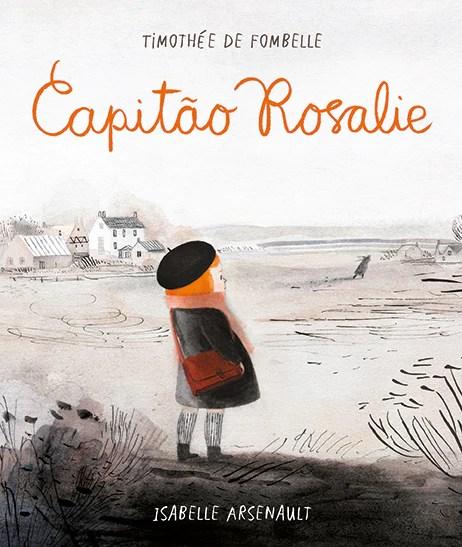 Capitão Rosalie – orfeu negro