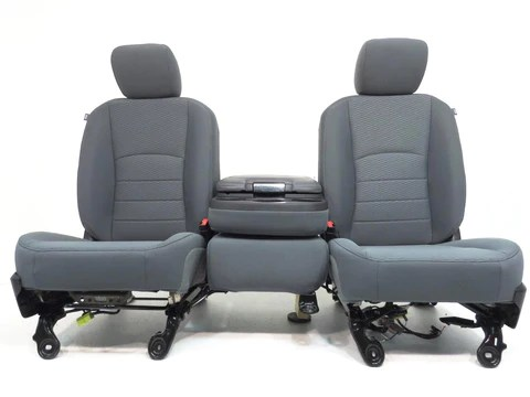 Replacement Seats 2009 Amp Newer Dodge Ram