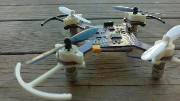 [MakerBay Yau Tong] DIY Mini Drone Workshop | DIY迷你無人機