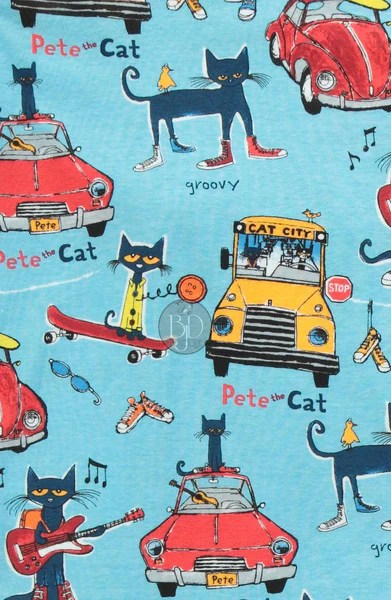 Eric Litwin Pete The Cat
